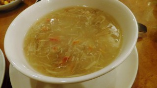 Funabashi : Kawanami, Sichuan foods restaurant (川菜味)