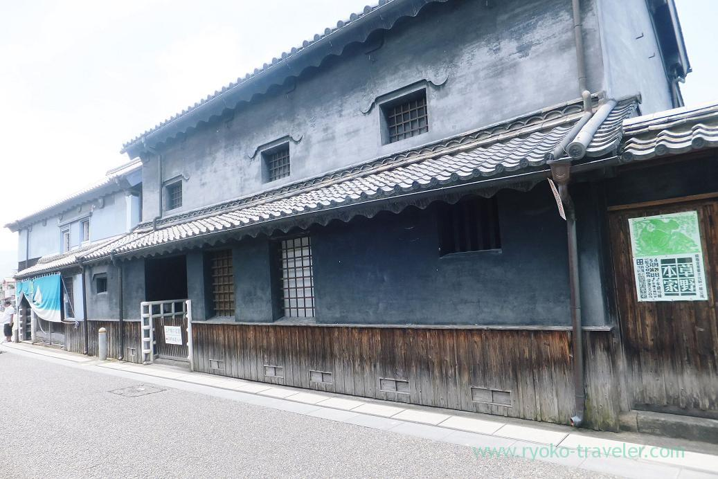 Kusano HOnke, Mamedamachi, Hita (Oita 2015 Spring)