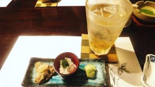Tsukiji : Conger pike party at Fujimura