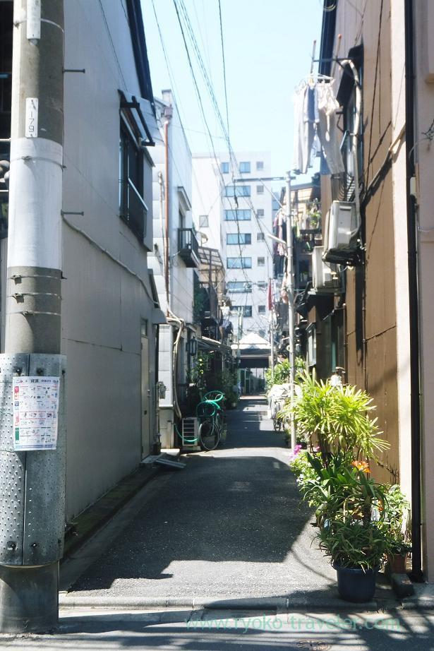 Street, Tatsuya (Tsukishima)