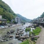 Oita 2015 (2/6) : Amagase Onsen (天ケ瀬温泉)