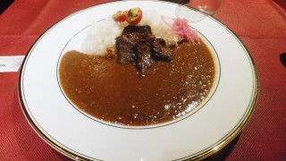 Tokyo Charity Curry 2015 Spring (Apicius)