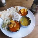 Kinshicho : Indian foods buffet at Venus (ヴェヌス)