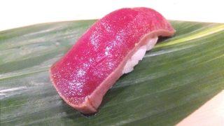 Omotesando : Lunch course at Okeisushi (おけいすし)
