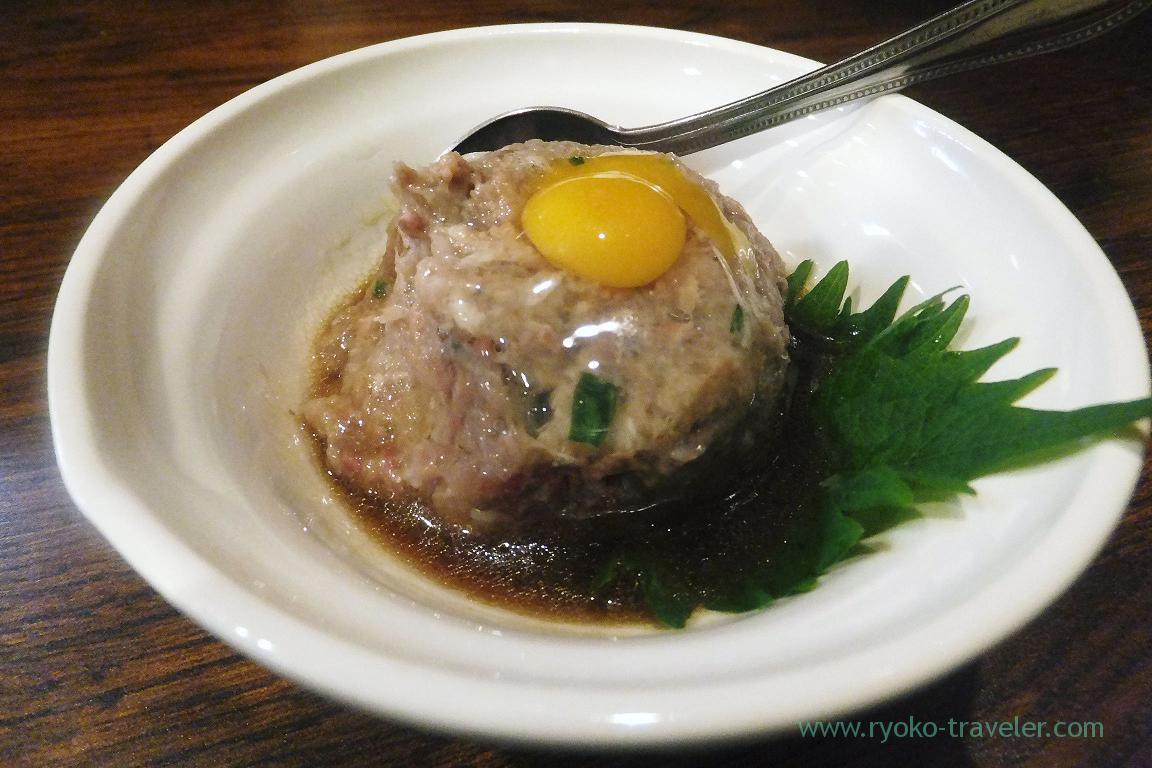 Sardine yuhkke, Funakko (Higashi Funabashi)