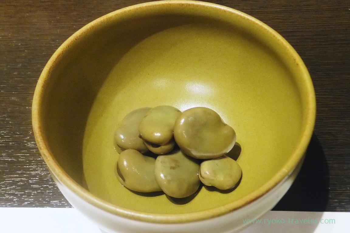 Soramame, Tokichi (Kinshicho)