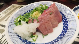 (Moved) Tsukiji Market : Bonito at Yonehana