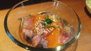 Asakusabashi : There's no foods make me disappointed at Gracia (食堂酒場 グラシア)
