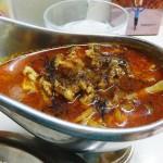 Gotanda : Kinoko no sakebi, October-limited curry !