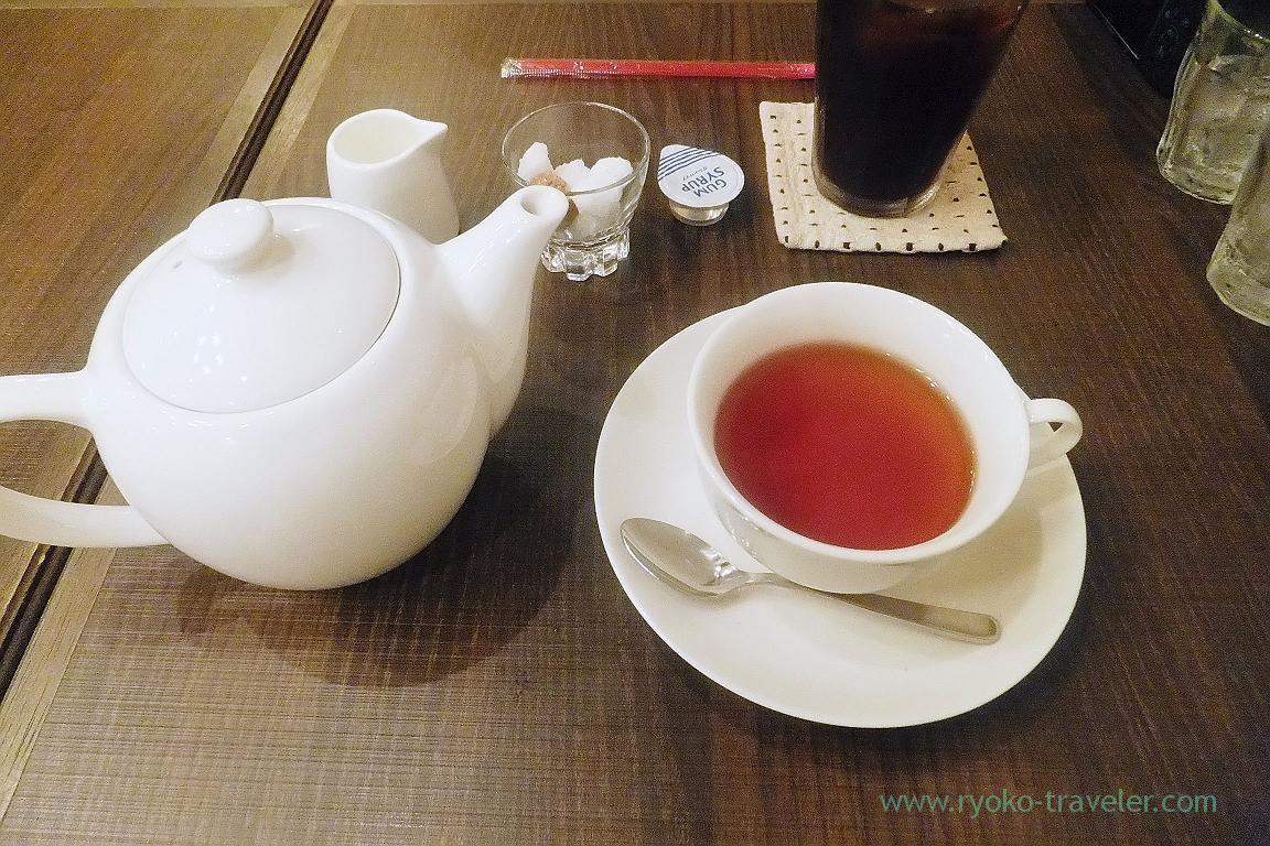 Tea, Muusa (Jinbocho)