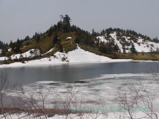 Horai-iwa 3, Horai-iwa, Kusatsu onsen (Kusatsu & Kawarayu 2011)