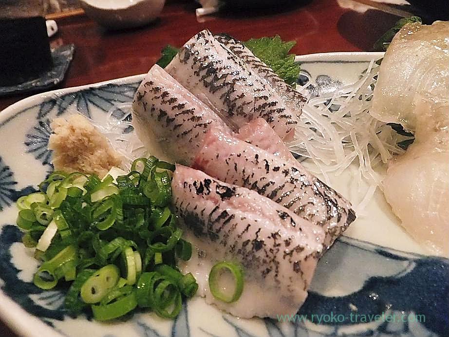 Sardines, Yamadaya (Tsukiji)