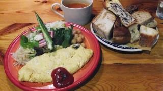 Kitakogane : Breakfast at best bakery shop, Zopf