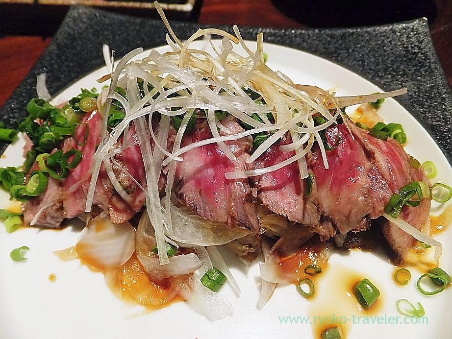 Tataki, Nomiya (Shinjuku Sanchome)
