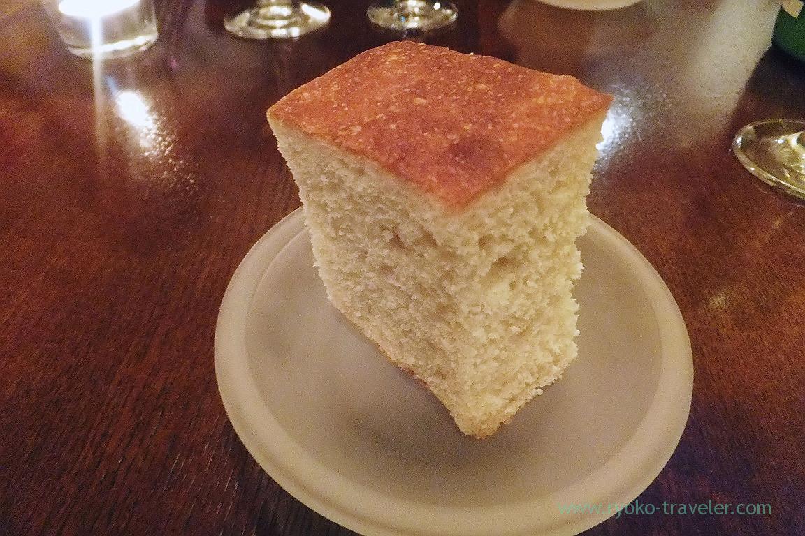 Bread, il tram (Kiyosumi Shirakawa)