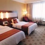 Zhangjiajie and feng huang : Emperor hotel (天子大酒店)
