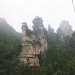 Zhangjiajie and feng huang : To Yuangjiajie