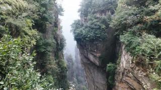Zhangjiajie and feng huang : Yuangjiajie