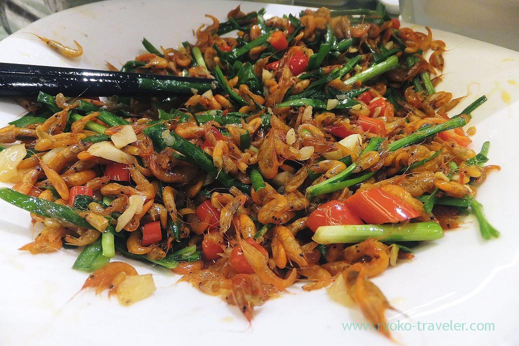 Dinner2, Phoenix grand hotel ,Feng Huang(Zhangjiajie and feng huang 2015)