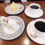 Hamacho : Cake shop close to Meijiza (東京洋菓子倶楽部)