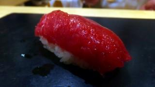 Shintomicho : Last party at Sushi Hashimoto (鮨はしもと)
