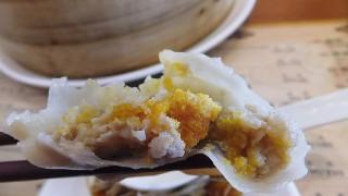 Kaohsiung 2015 : Long pao dumpling (龍袍湯包)