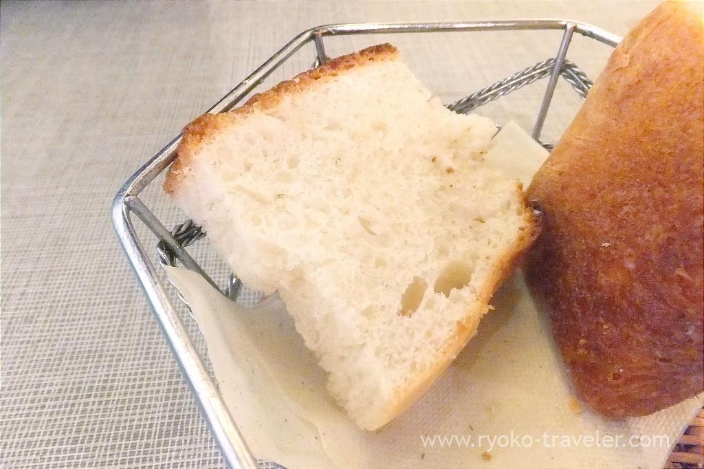 Bread, Riku Chika (Tsudanuma)