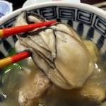 Tsukiji Market : Bonito, cod soup at Yonehana (築地 米花)