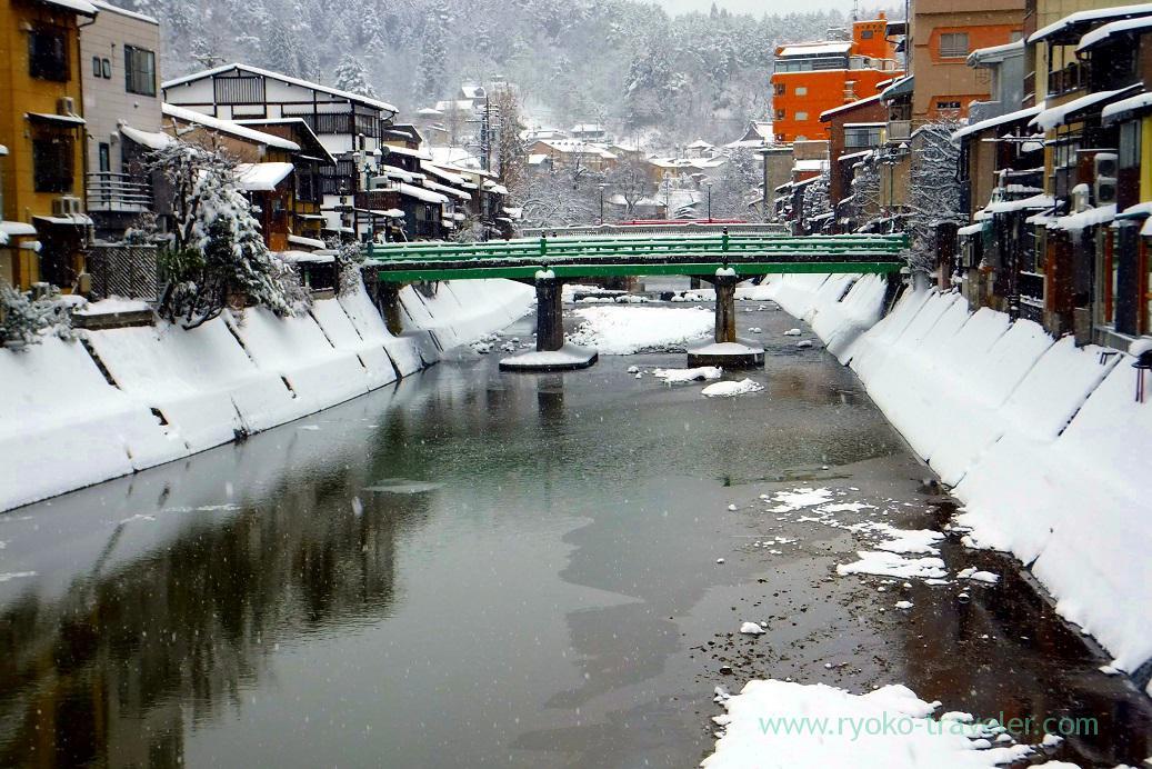 view of town2, Kamisannomachi, Takayama (Hokuriku&Tokai 2016)