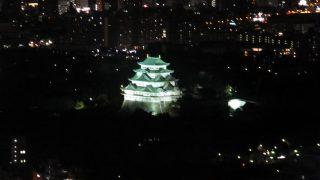 Hokuriku & Tokai 2016 (26/29) : Midland square sky promnade (ミッドランドスクエア スカイプロムナード)