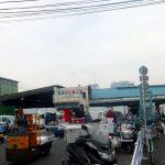 Tsukiji Market : Kaisen-don Oedo