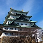 Hokuriku & Tokai 2016 (22/29) : Nagoya castle (名古屋城)