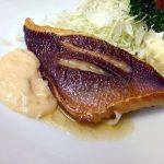 "Tsukiji Market : Fishes having ""Dai"" in those name at Odayasu (小田保)"