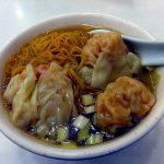Hong Kong 2016 (5/18) : Mak Man Kee Noodle shop (麥文記麺家)