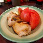 Tsukiji Market : Refreshing summer breakfast at Yonehana (米花)