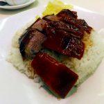 Hong kong 2016 (14/18) : Roasted duck at Tai Hing (太興)