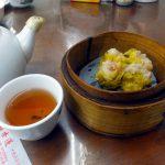 Hong Kong 2016 (9/18) : Lin Heung Tea House (蓮香樓) – Old Yum cha restaurant in Sheung Wan