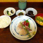 Tsukiji Market : Kato and Senri-ken (かとう, センリ軒)