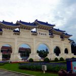 Taipei 2016 Spring : National Chiang Kai-shek Memorial Hall (中正紀念堂)