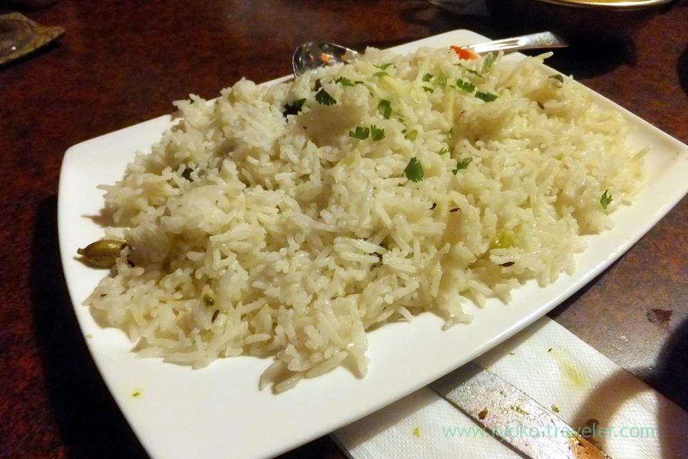 Rice, Aarti (Akihabara)