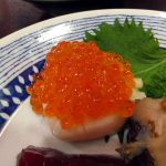 Tsukiji Market : Splendid sashimi breakfast at Yonehana (米花)
