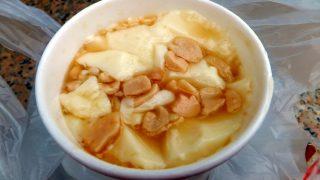 Qing Guang Tofu Pudding (晴光豆花) in Taipei