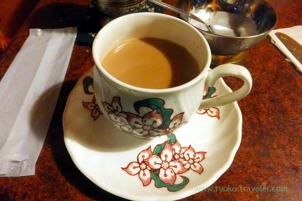 chai, Aarti (Akihabara)