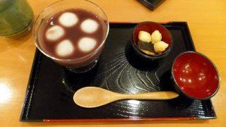 Ginza : Summer tastes at Matsuzaki Senbei (松崎煎餅)