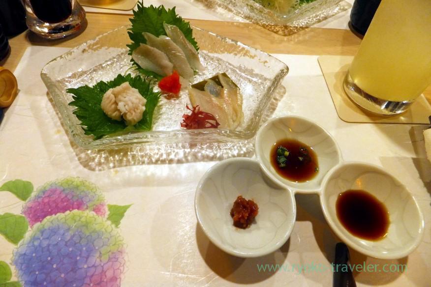 conger-eel-sashimi-kichiya-tsukiji