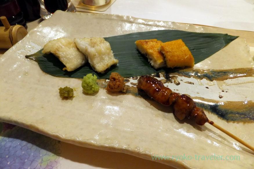densuke-conger-eel-kichiya-tsukiji