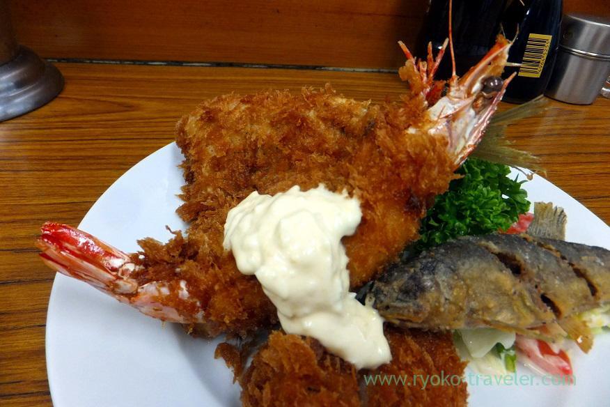 kuruma-prawn-tonkatsu-yachiyo-tsukiji-market