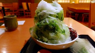 (Closed) Matsuzaki Senbei (松崎煎餅) in Ginza