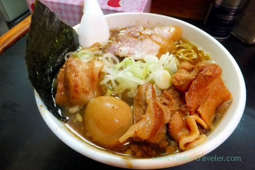 special-ramen-ichijo-ryu-ganko-ramen-souhonke-yotsuya-sanchome