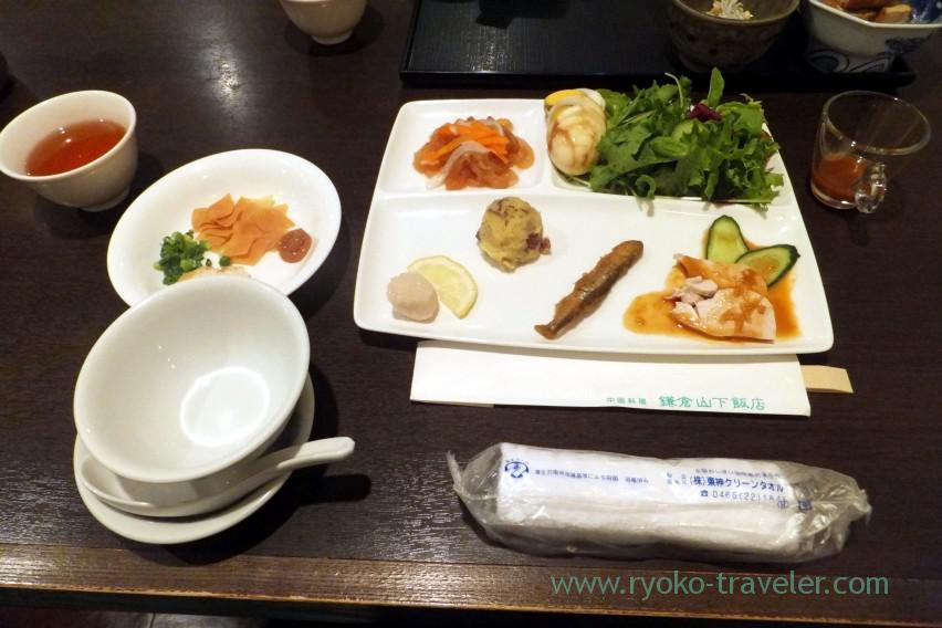 my-breakfast-hotel-kamakura-mori-kamakura